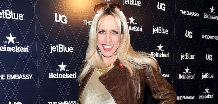 Oscars 2017: Why Was Trans Actress Alexis Arquette Left Out of the In Memoriam?