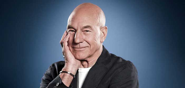 Sir Patrick Stewart Thought He Was Circumcised, But He Wasn't (Video)
