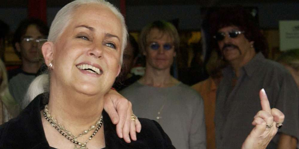 #TBT: Remember When Grace Slick Took Chick-fil-A's Money and Gave It to LGBTQ Causes?