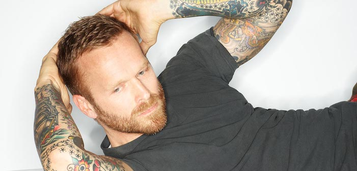Bob Harper, the Gay Fitness Coach on 'The Biggest Loser,' Suffered a Massive Heart Attack