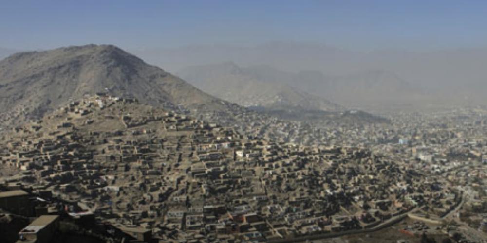 Le gouvernement britannique dit aux demandeurs d'asile gays afghans de «prétendre être hétéros» avant de les expulser