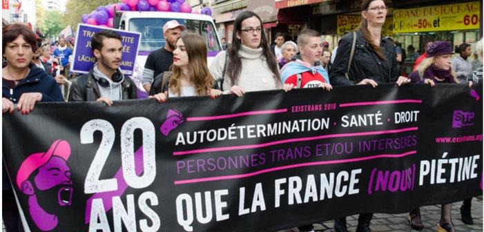 Découvrez les principales recommandations du Défenseur des droits sur le respect des personnes intersexes