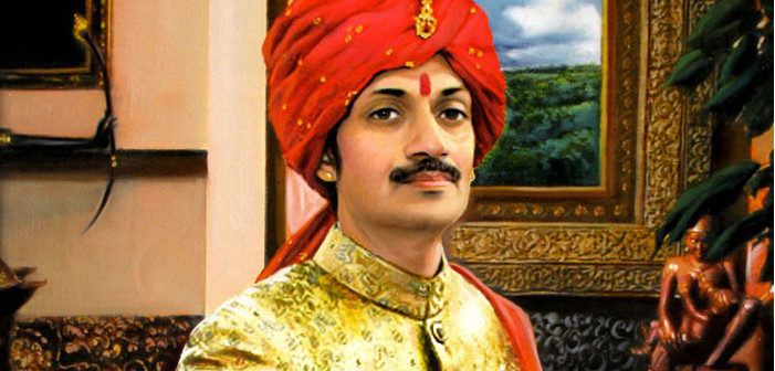 India's Gay Prince Calls for His Country to Decriminalize Homosexuality