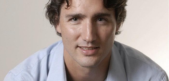 De nouvelles photos dévoilées prouvent que Justin Trudeau a toujours été sexy