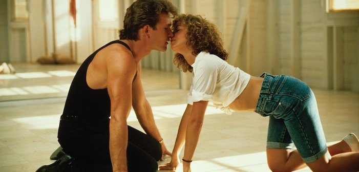 A 'Dirty Dancing' Remake Is Coming to TV Starring Abigail Breslin