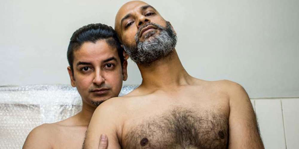 Preview the Latest Issue of 'Elska' with 7 Photos of Sexy Indian Men (Photos)