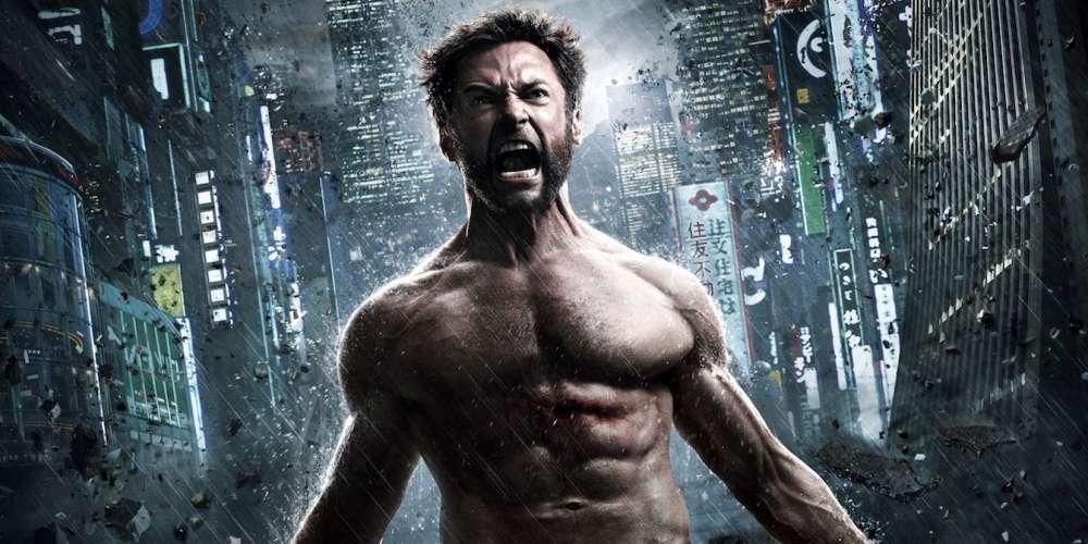 16 Times Hugh Jackman's Sexy Wolverine Made Our Crotch Go 'Snikt!' (Photos)