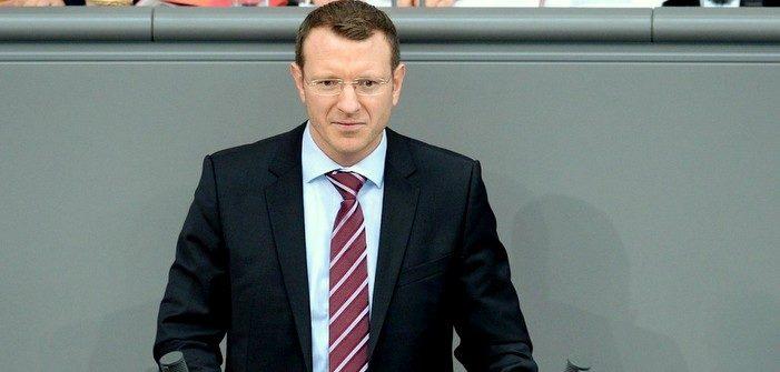 Un député de la droite allemande favorable à l'ouverture du mariage aux couples de même sexe