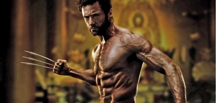 Hugh Jackman Casi Se Castra Con Sus Garras de Wolverine