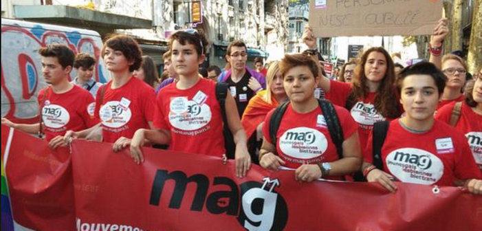 Le Mag Jeunes LGBT+ débarque à Caen et c'est une très bonne nouvelle