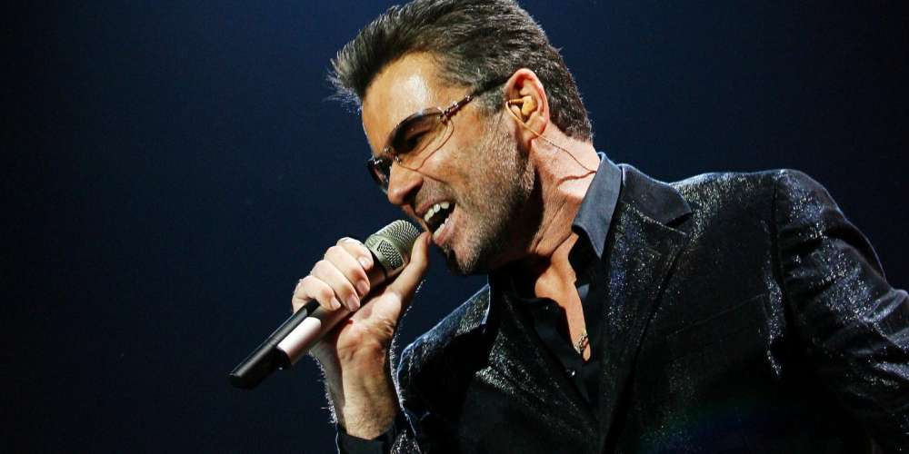 George Michael's Cause of Death Released by Coroner