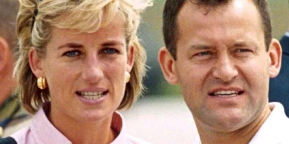 Princess Diana's Butler Paul Burrell Comes Out as Gay, Will Marry His Partner