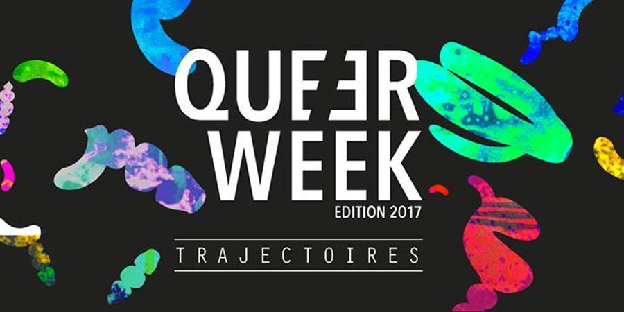 Hélène Hazera marraine de la huitième édition de la Queer Week consacrée aux trajectoires