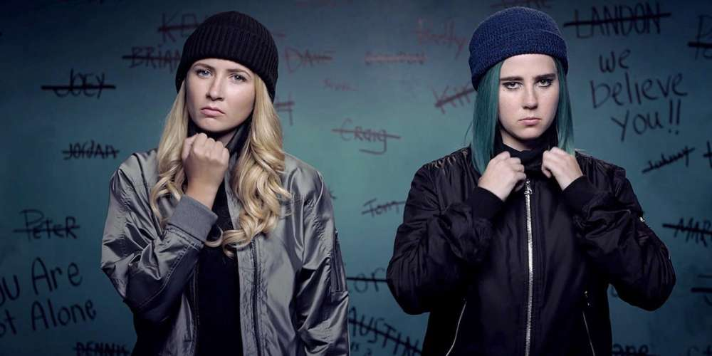 MTV's 'Sweet/Vicious' Puts Rapists Where They Belong: The ER