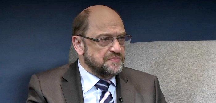 Martin Schulz, candidat du SPD aux législatives allemandes, dit «absolument oui» au mariage pour tous