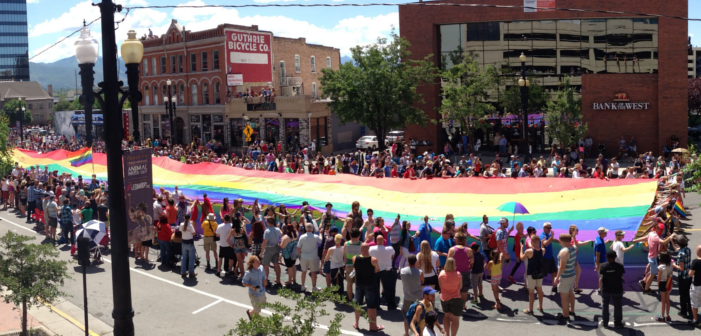Utah Wants to Allow LGBTQ Talk in Schools Again by Repealing Its 'No Promo Homo' Law