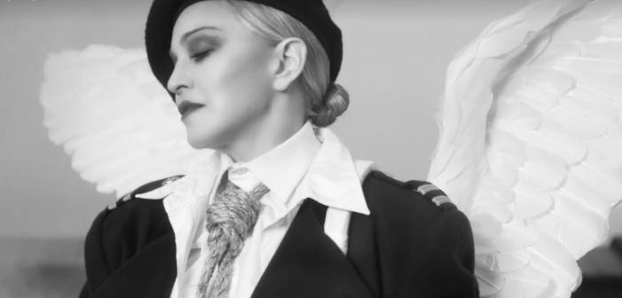 Desglose de 'Her Story', la Película de Madonna Dedicada a la Liberación Femenina (Video)