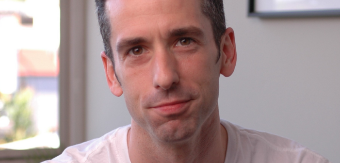 Dan Savage Says 'I Fucking Hate Melania Trump,' Conservatives Cry 'Bully'