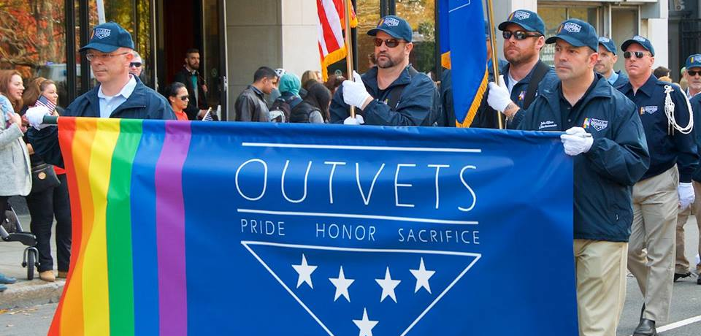 Boston St. Patrick's Parade: Governor and Mayor Will Boycott If Gay Vets Can't March