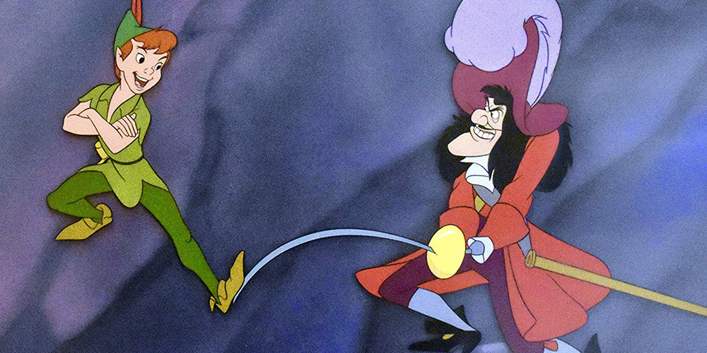 13 Classic Disney Characters Who Were Probably Gay