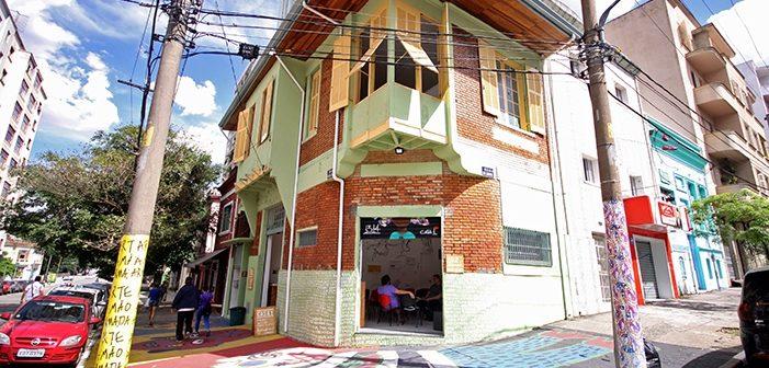 Conheça a Casa 1, um Centro Cultural e de Acolhimento LGBT em São Paulo