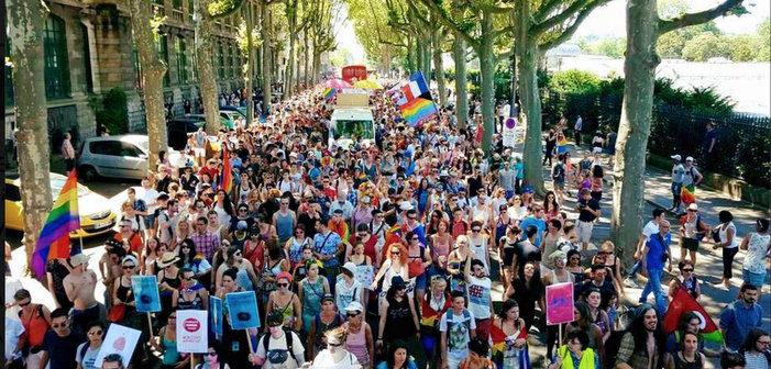 Gay Pride en France: les dates des défilés et des festivités ville par ville