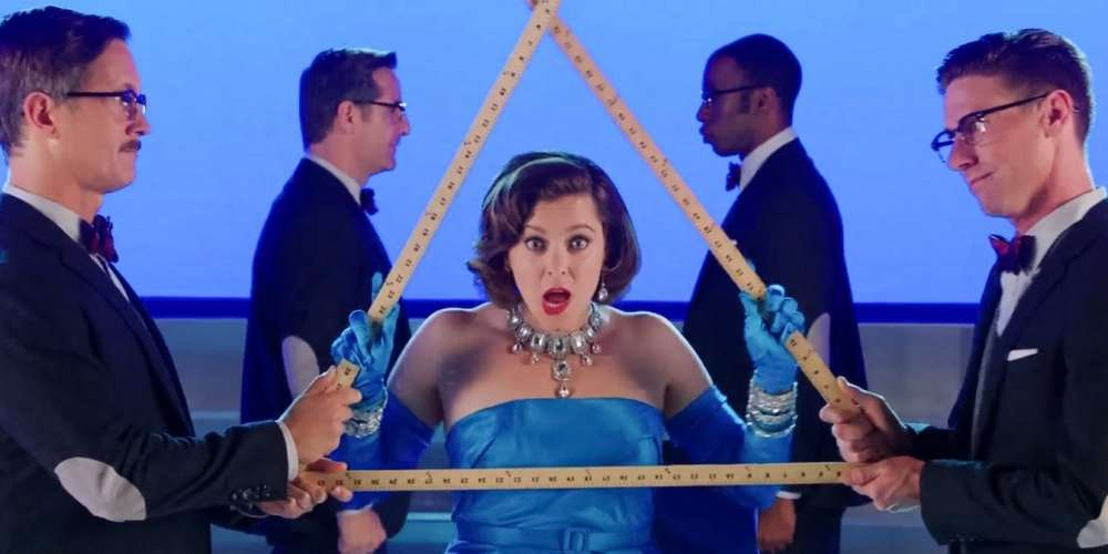 'Crazy Ex-Girlfriend' in Drag: Tributes to the CW's Best Musical Comedy (Video)