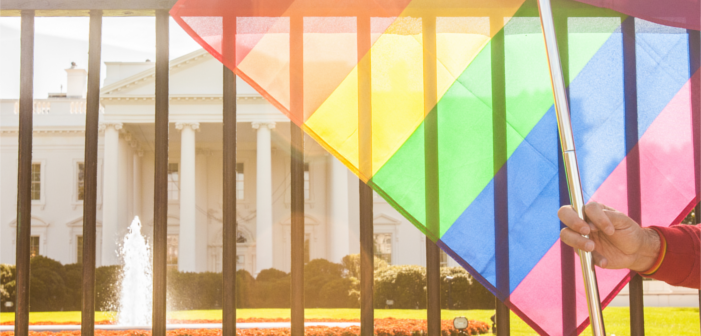 Democrats Plan to Introduce a (Probably Doomed) Federal LGBT Equality Bill