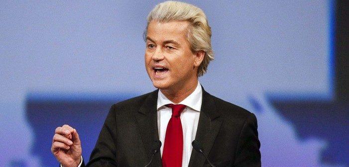 Pays Bas: le pinkwashing à la mode populiste avec Geert Wilders