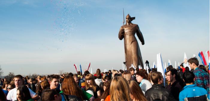 Russian North Caucasian Cities Deny Permission for LGBTQ Pride Events