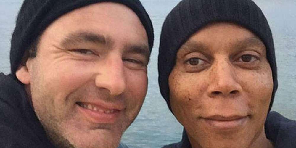 RuPaul vient d'annoncer qu'il a épousé son boyfriend cowboy en janvier