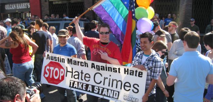Esta Es la Razón del Aumento en los Crímenes de Odio Desde la Elección