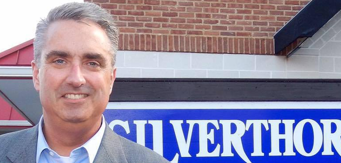 Former Virginia Mayor Pleads Guilty to Trading Meth for Gay Orgy