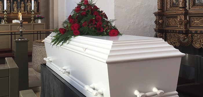 Homophobic Remark at Tennessee Funeral Triggers Gunfire