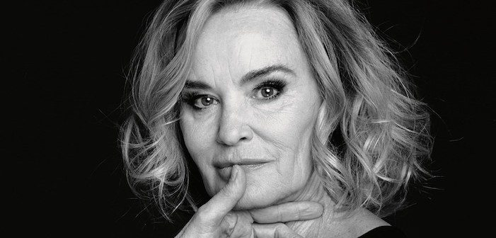 Jessica Lange Just Summed Up Trump Advisor Kellyanne Conway Perfectly