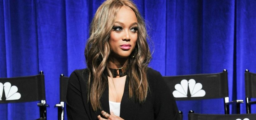 Tyra Banks Will Return as Host of 'America's Next Top Model'