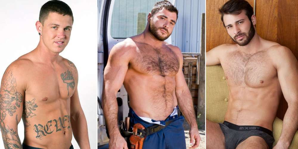 These 3 Gay Porn Star Criminals Appealed Their Convictions, But Only One Succeeded