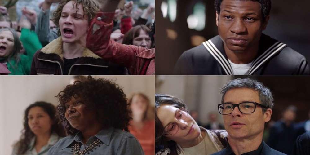 Dustin Lance Black Argues 'When We Rise' Had Bi Characters, But Bi Activists Disagree