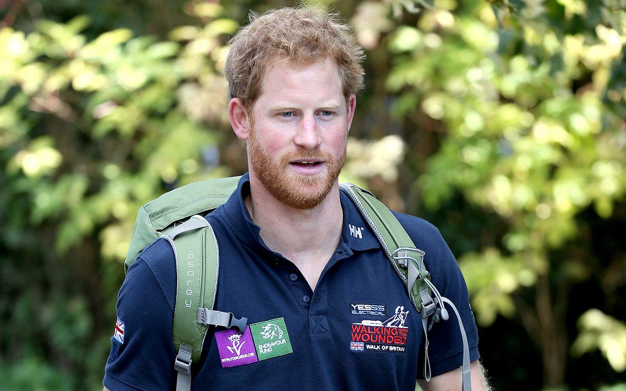 sexy ginger guys prince harry