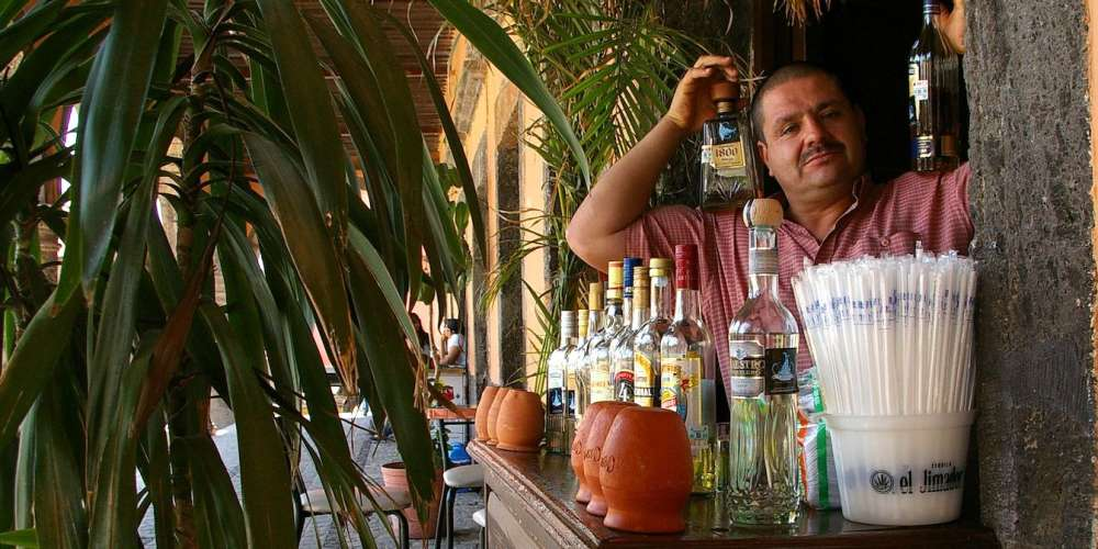 The 6 Best Tequila Cocktails in Mexico City