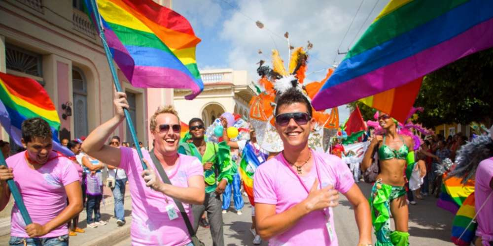 Gay Tourism to Cuba Is Improving Queer Life in the Imperfect Paradise