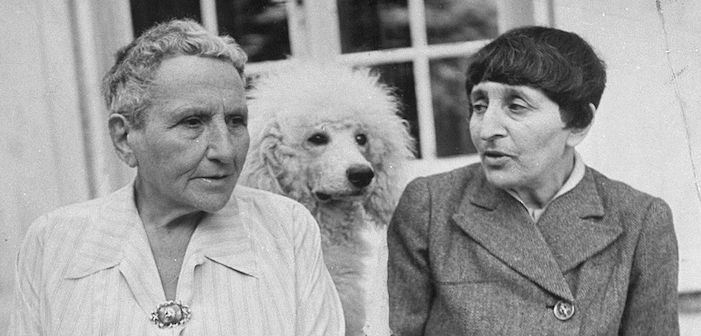 It's Time to Celebrate Alice B. Toklas' Birthday, But Who the Heck Is She?