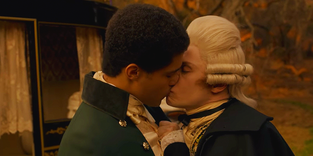 It's Been 243 Years Since the First Man Was Thrown Out of the Army for Being Gay