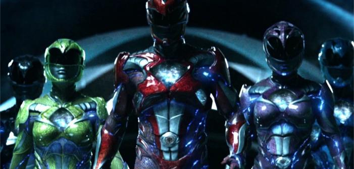'Power Rangers' Vai Ser o Primeiro Filme de Super-Herói Americano a Ter um Herói Queer