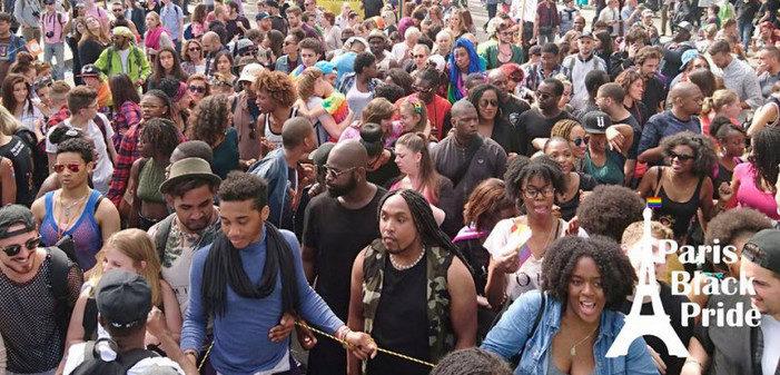Le 2e festival de Paris Black Pride pour les cultures des personnes afro-descendantes a besoin de vous