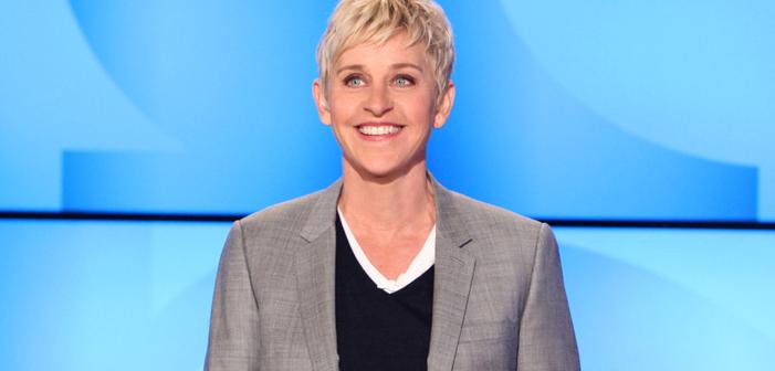 Ellen Encorajou Mulheres a Virarem Lésbicas Para Melhorar a Qualidade e Quantidade de Sexo (Vídeo)