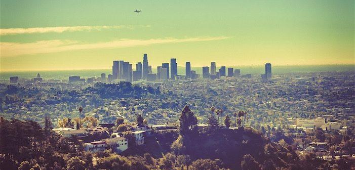 Découvrez le guide Hornet pour Los Angeles gay