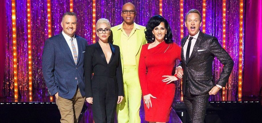 Lady Gaga Appears on RuPaul's Latest Podcast 'What's The Tee' with Michelle Visage