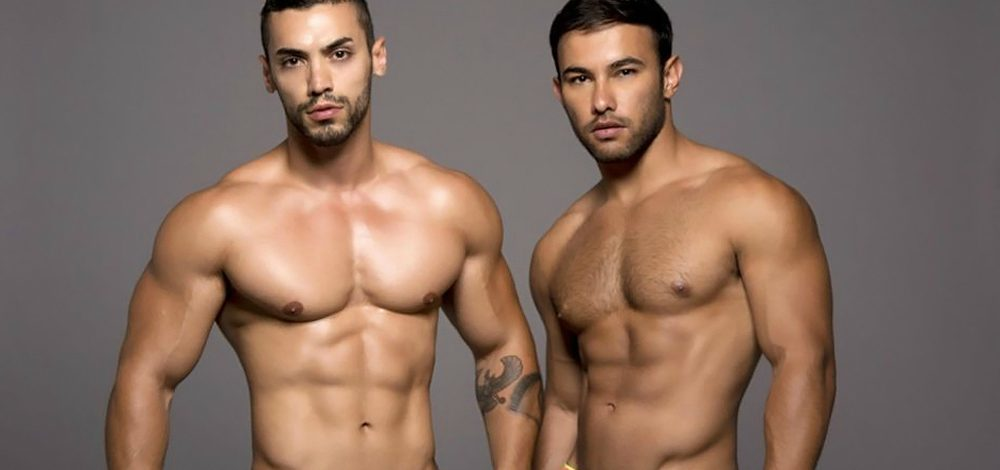 Andrew Christian Announces New Reality Series 'Model Behavior' (Video)