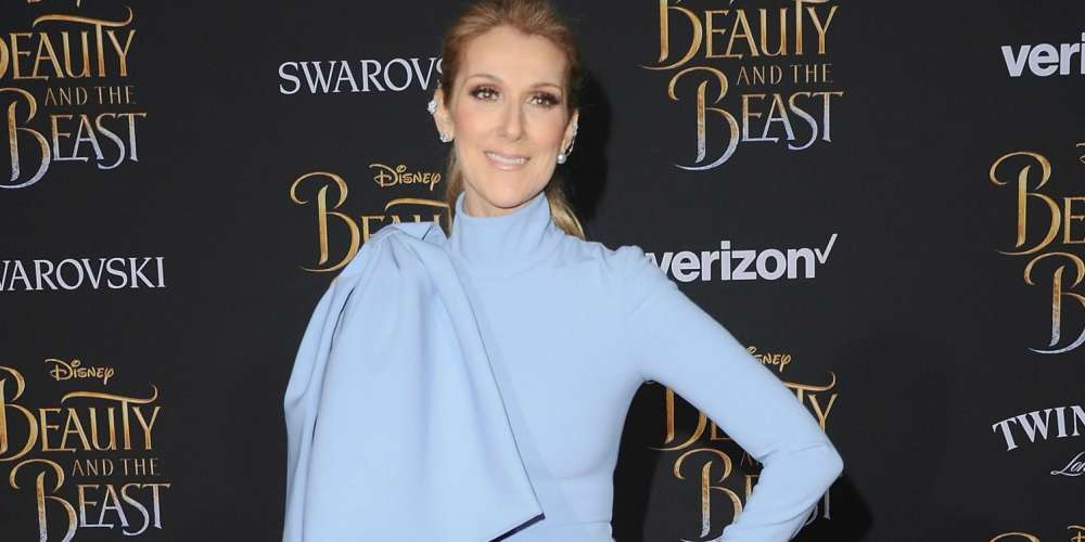 Celine Dion Does Not Have Time For Your Off-Base Questions, Sir (Video)